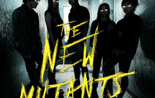 The New Mutants - Beer n BS Show