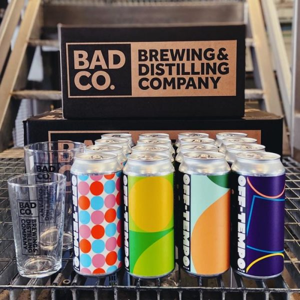 Bad Co Brewing