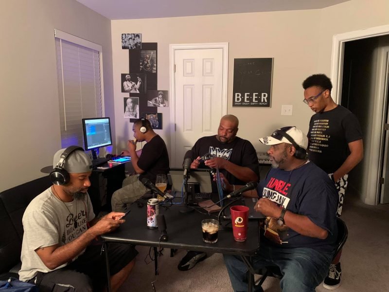 The Brews and Views Podcast