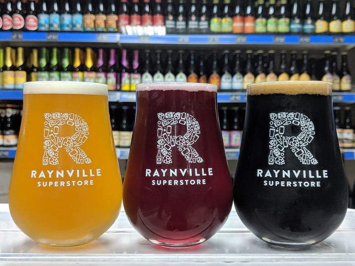 Raynville Superstore